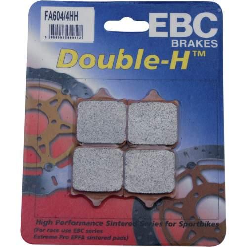 EBC Brake Pads 2