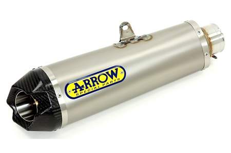 Arrow Ti Carbon Works