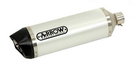 Arrow Alu Carbon