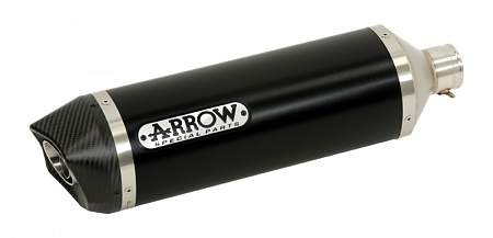 Arrow Dark Alu Carbon