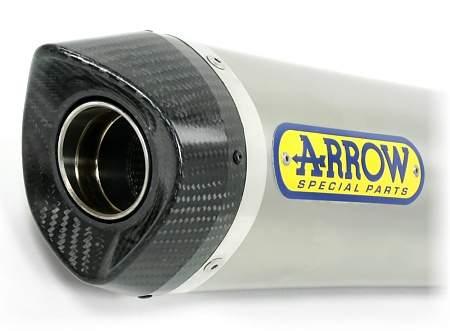 Arrow Ti Carbon